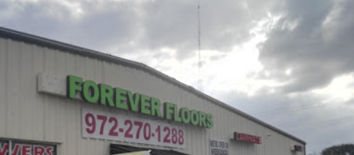 Forever Floors Wholesale store front
