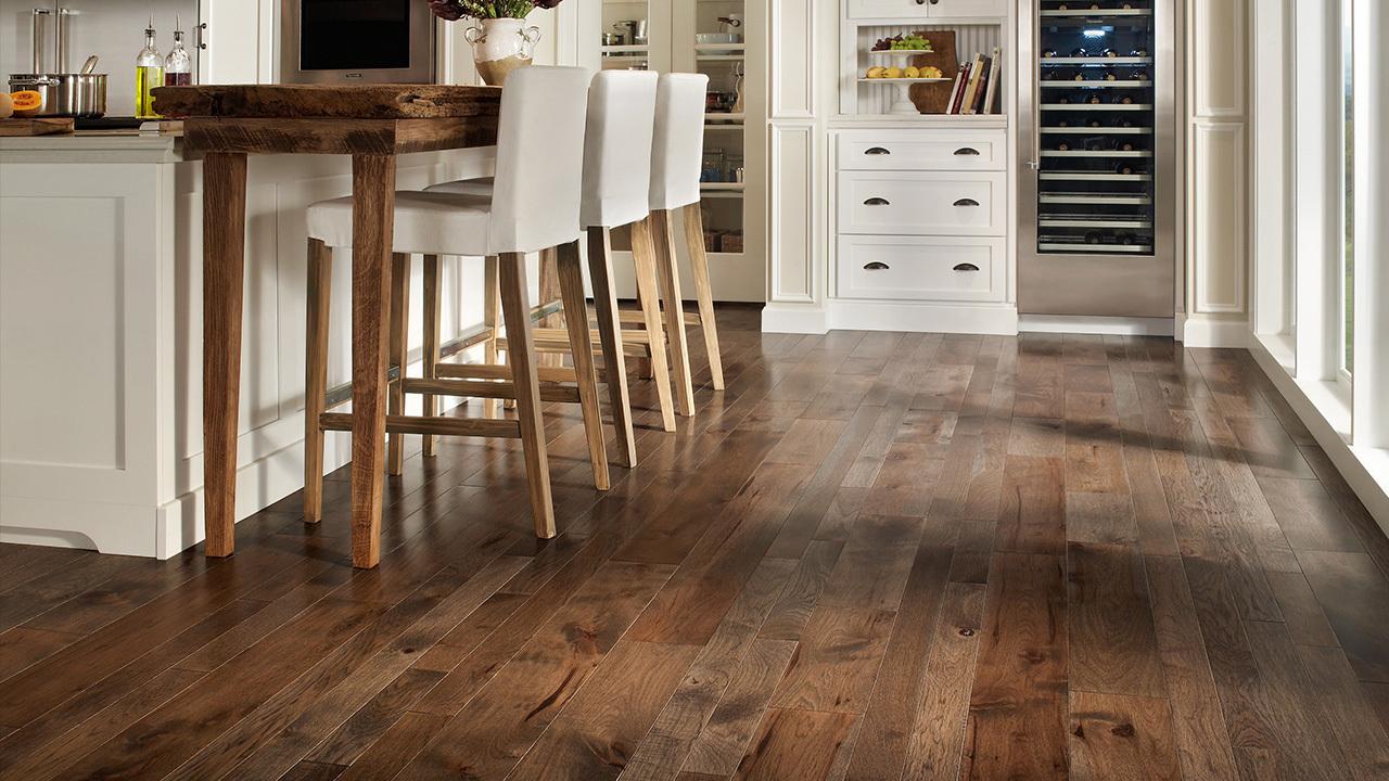Hardwood Floor Company store front