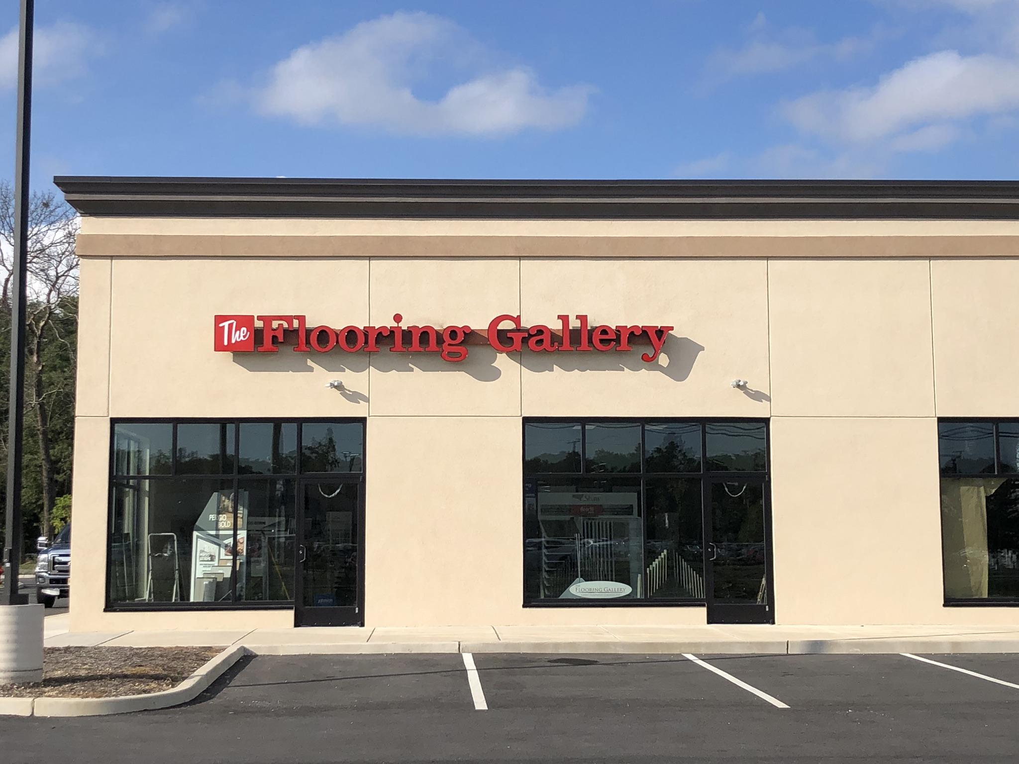 Flooring store