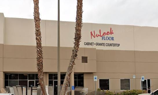 Nulook Floor store front