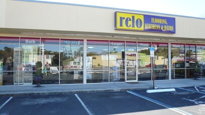 Relo Interiors Service In Tampa Flooring Products