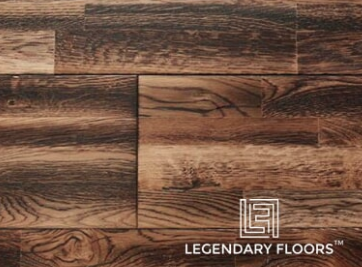 Legendary Floors store front