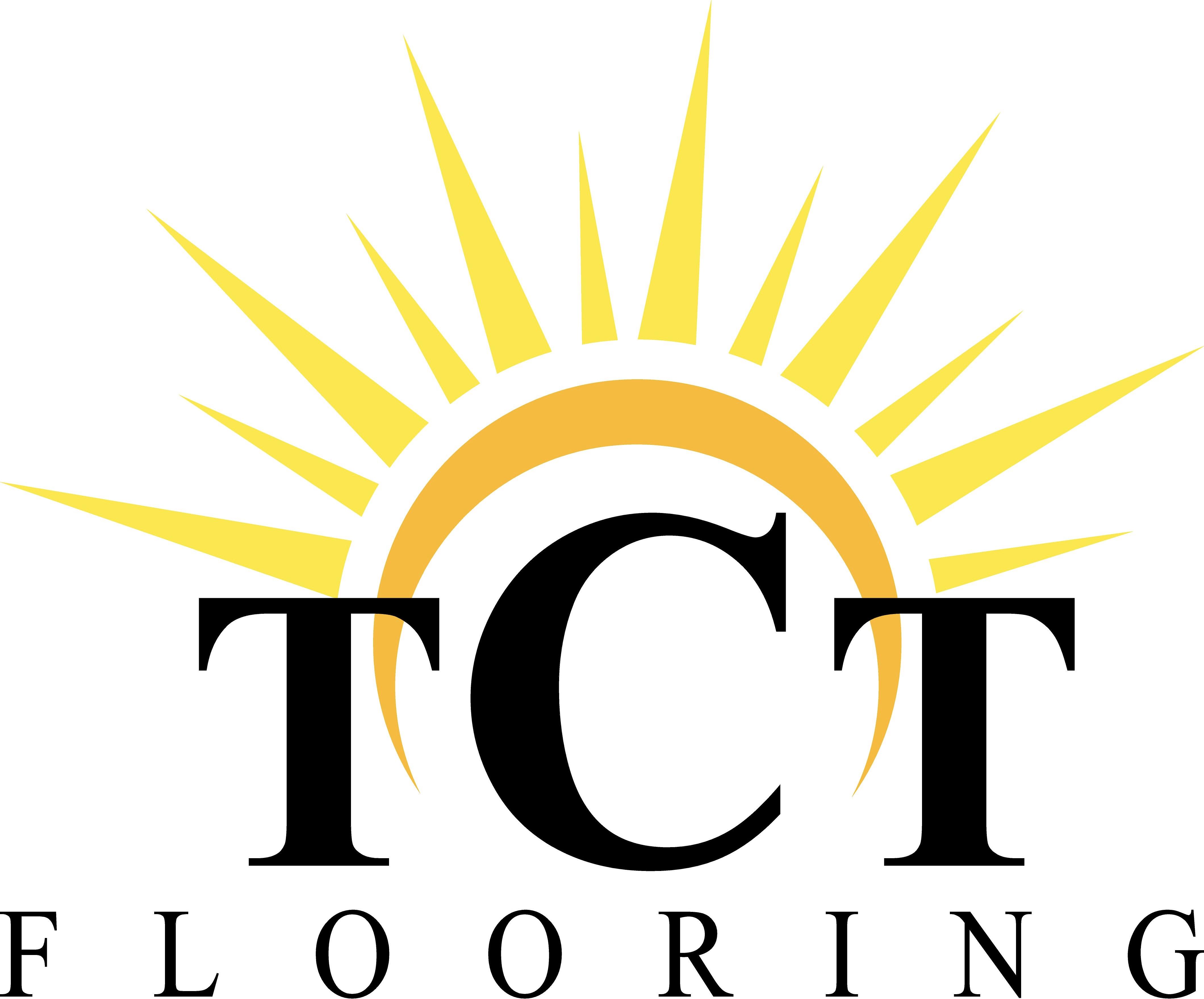 TCT flooring inc store front