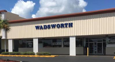 Wadsworth Flooring store front