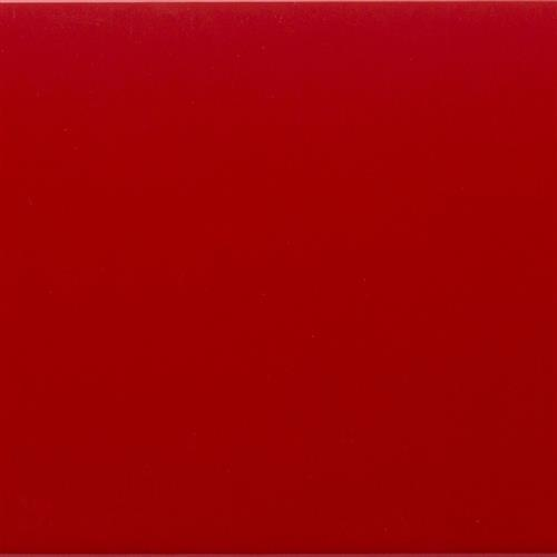 "ProductVariant swatch small for Red Polished 3""x6"" flooring product"