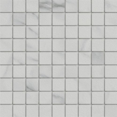 ProductVariant swatch small for Statuario   Mosaic 1.5x1.5 flooring product