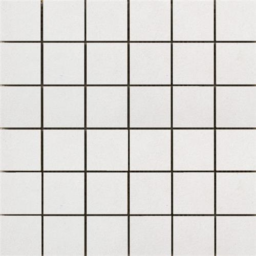ProductVariant swatch small for White Mosaic Mosaic flooring product
