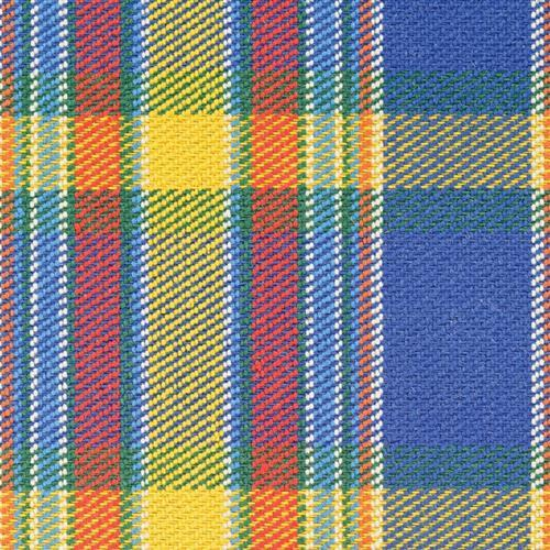 ProductVariant swatch small for Cape Cod Plaid   Regatta Blue flooring product