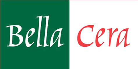 Bella Cera logo