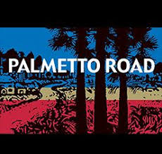 Palmetto Road logo
