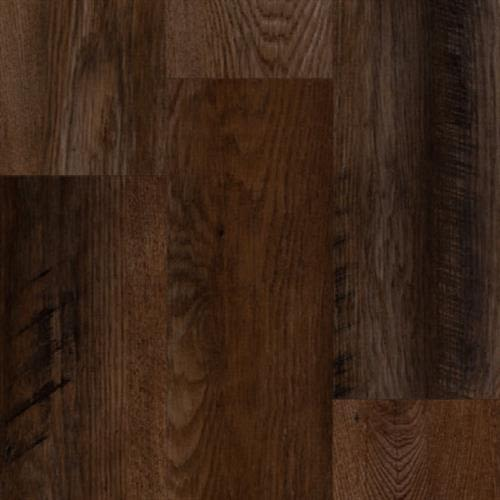 Swatch for Smokey Chestnut   Russet flooring product