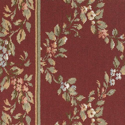 ProductVariant swatch large for Burgundy flooring product