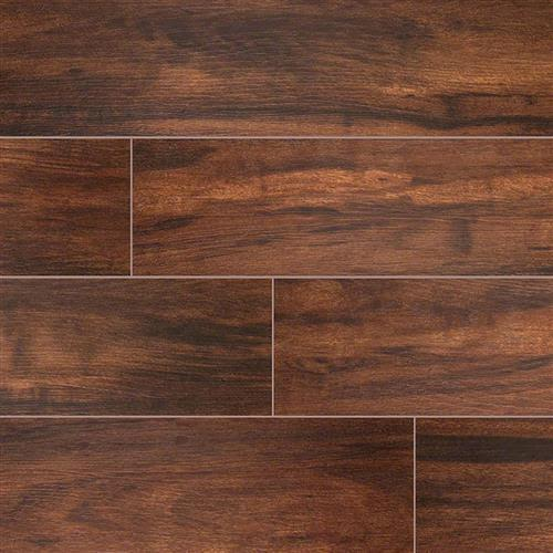 Swatch for Teak flooring product