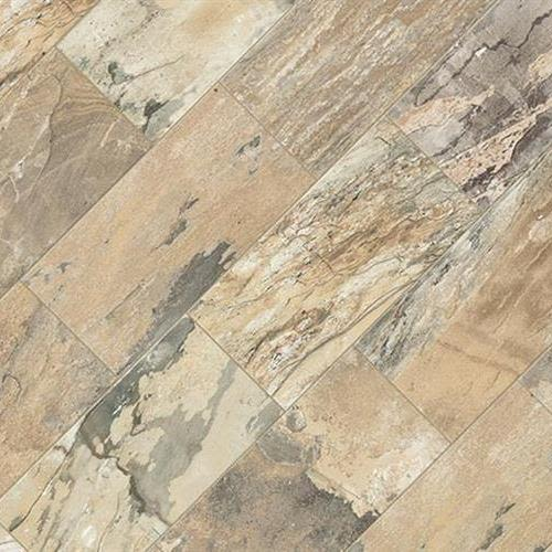 Swatch for Indian Beige flooring product