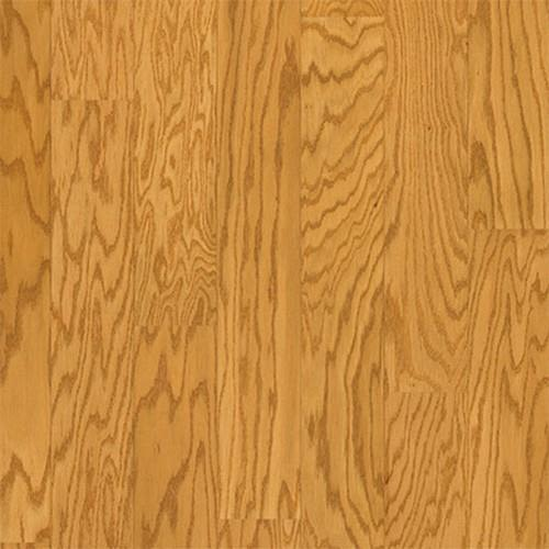 Swatch for Red Oak Ginger Glaze flooring product