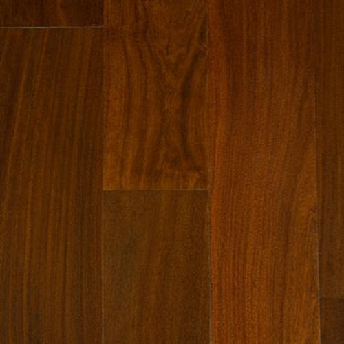 "ProductVariant swatch large for Santos Mahogany   5"" flooring product"