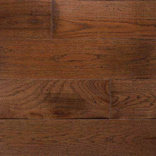 Swatch for Hickory Saddle   6 flooring product