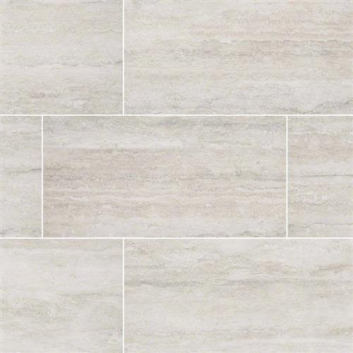 Swatch for White   2x2 flooring product