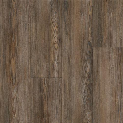 Swatch for Uniontown Oak   Roasted Chestnut flooring product