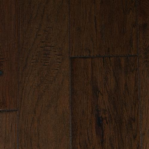 Swatch for Hickory Mustang   Random flooring product