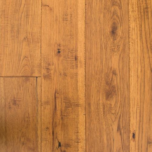 Swatch for Hickory Cabo Reef flooring product