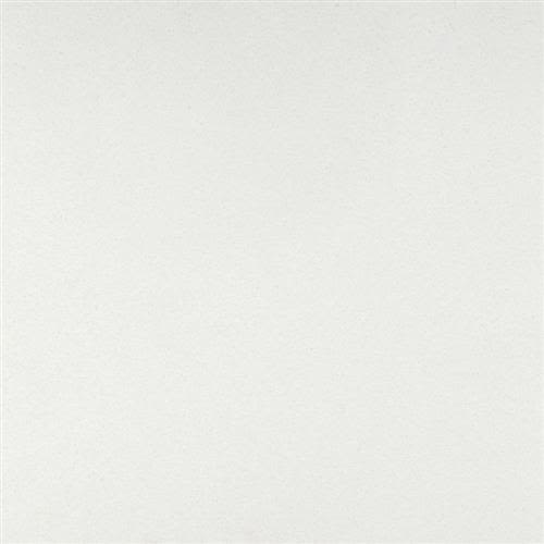 "Swatch for White 32""x32"" flooring product"