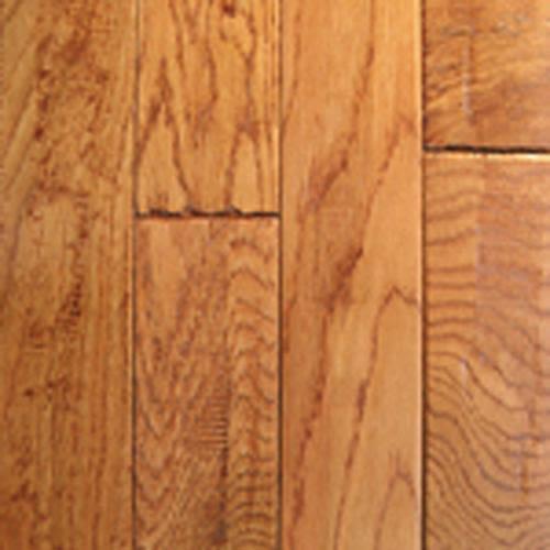 Swatch for Gunstock flooring product