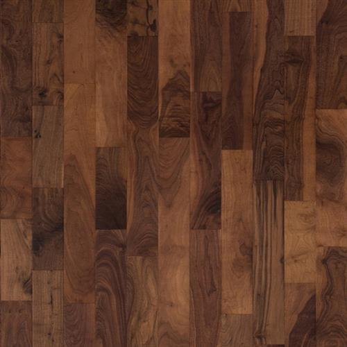 Swatch for American Walnut flooring product