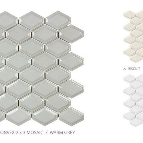 Swatch for Convex flooring product