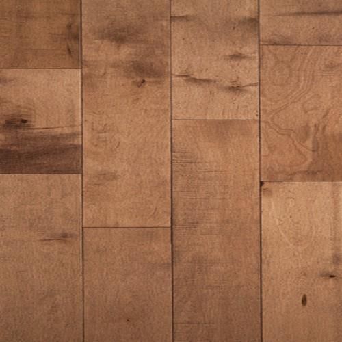Swatch for Cafã© Au Lait flooring product