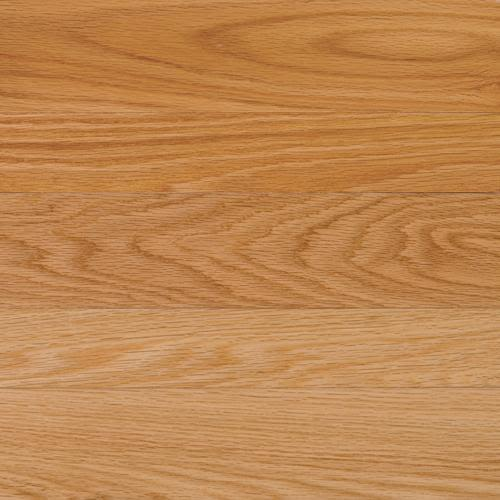 Swatch for Natural Red Oak   2.25 flooring product