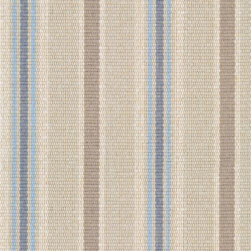 Swatch for Outer Banks Stripe   Sand Dune flooring product