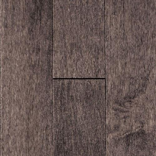 """Swatch for Graphite   4"""" flooring product"""