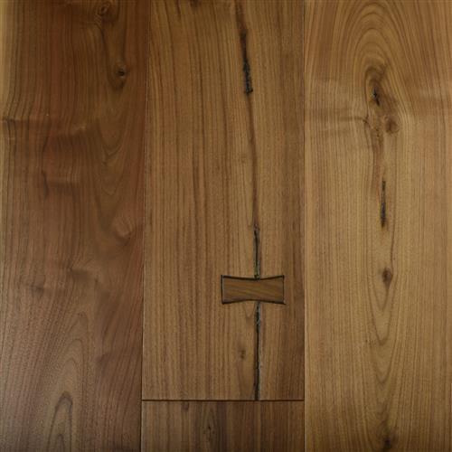 Swatch for America Walnut Goldrush flooring product