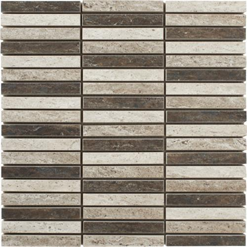 Swatch for Mixed Mosaic (mixed) flooring product