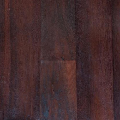 Swatch for European Oak Syrah flooring product