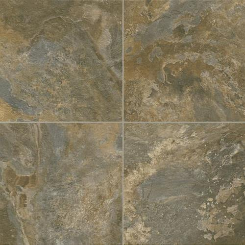 Swatch for Allegheny Slate   Italian Earth flooring product
