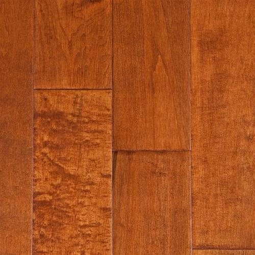 Swatch for Maple Syrup flooring product