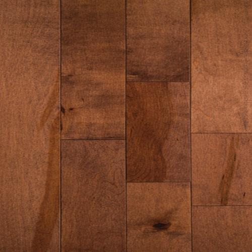 Swatch for Chai Tea flooring product