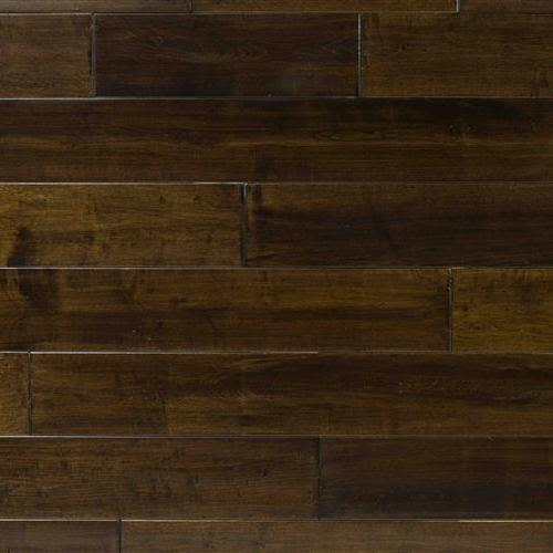 Swatch for Bourbon flooring product