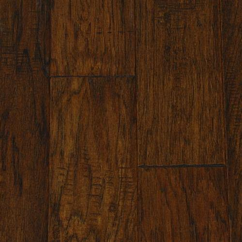 Swatch for Hickory Charlotte flooring product
