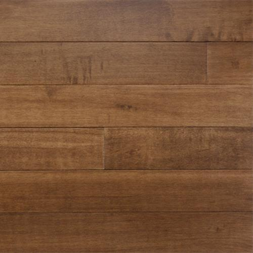 Swatch for Maple Canyon Brown flooring product