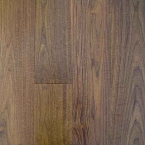 Swatch for Walnut Havana Rum flooring product
