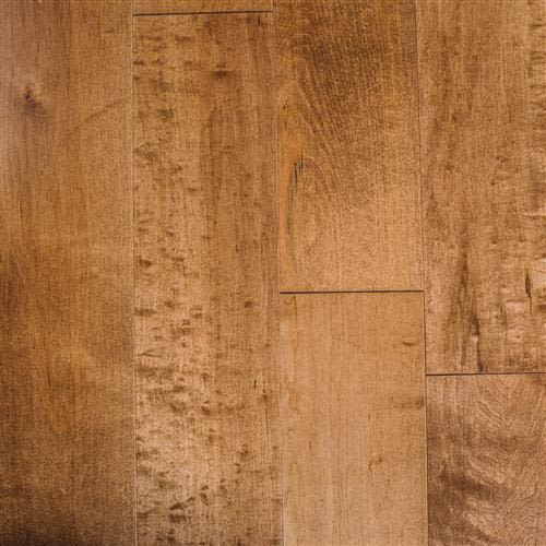 Swatch for Maple Chestnut flooring product