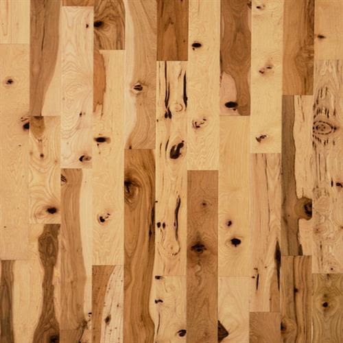 Swatch for Hickory flooring product