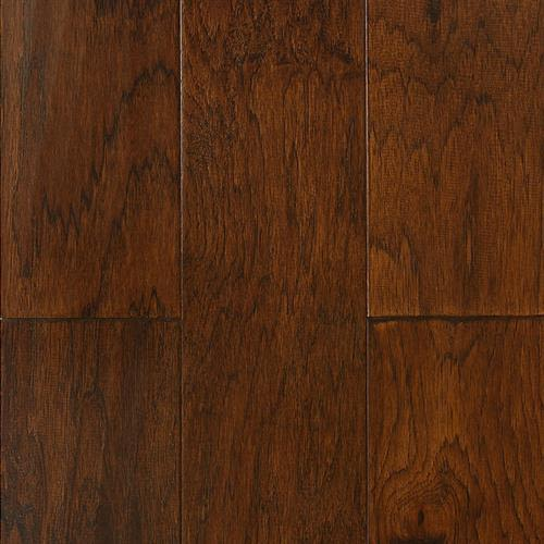 Swatch for Hickory Chestnuit flooring product