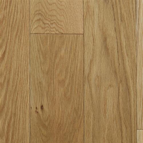 Swatch for Natural   White Oak flooring product