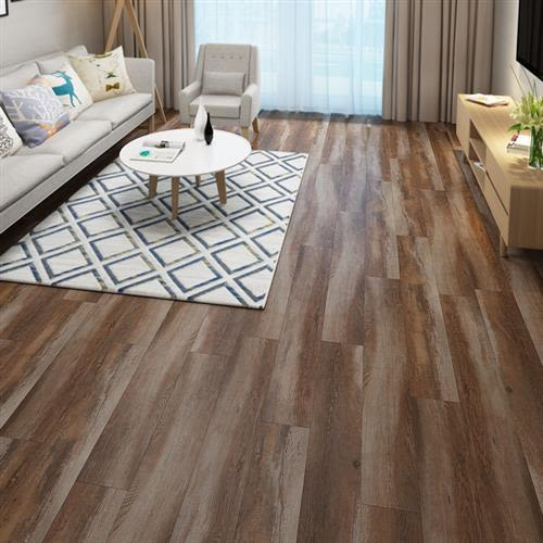 Swatch for Bayside flooring product