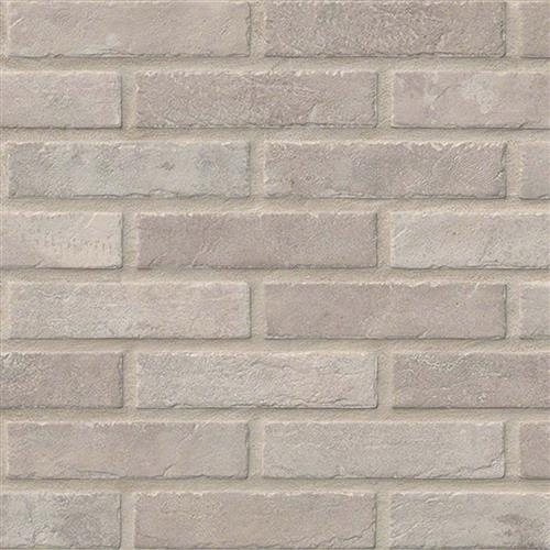 Swatch for Ivory Brick flooring product