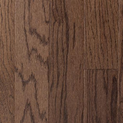 "Swatch for Tuscan Brown   3"" flooring product"